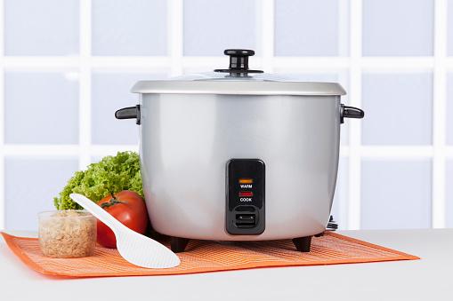 An instant pot